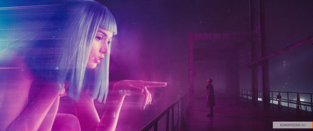 Смысл фильма Бегущий по лезвию 2049