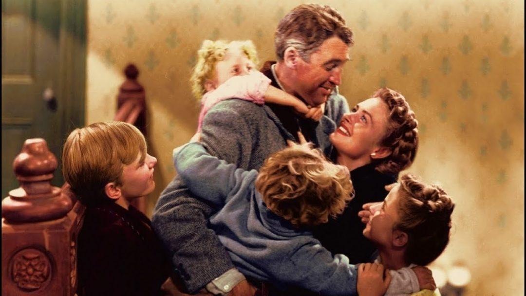 Новогоднее кино (которые вы точно не видели!)