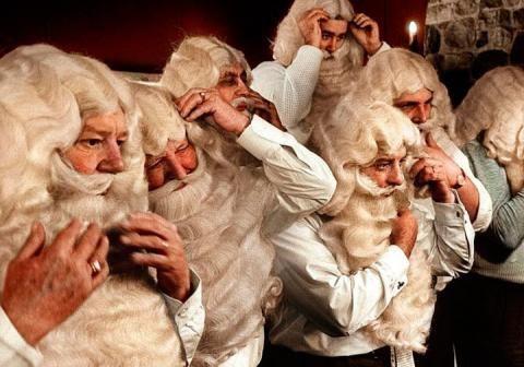 Волшебный способ рассказать ребенку правду про Деда Мороза