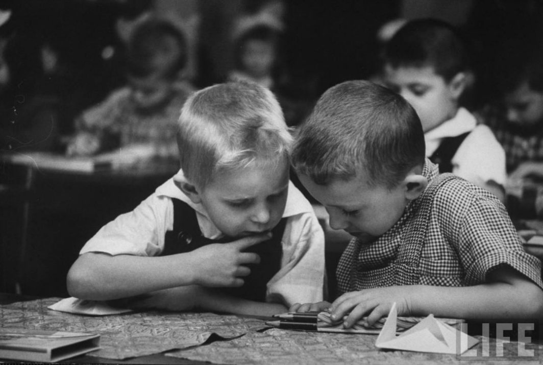 Обучение критическому мышлению: 3 весёлых игры