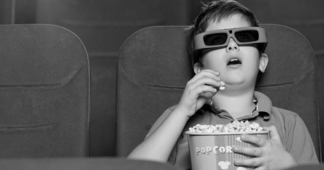 Фильмотерапия с детьми: как выбрать кино