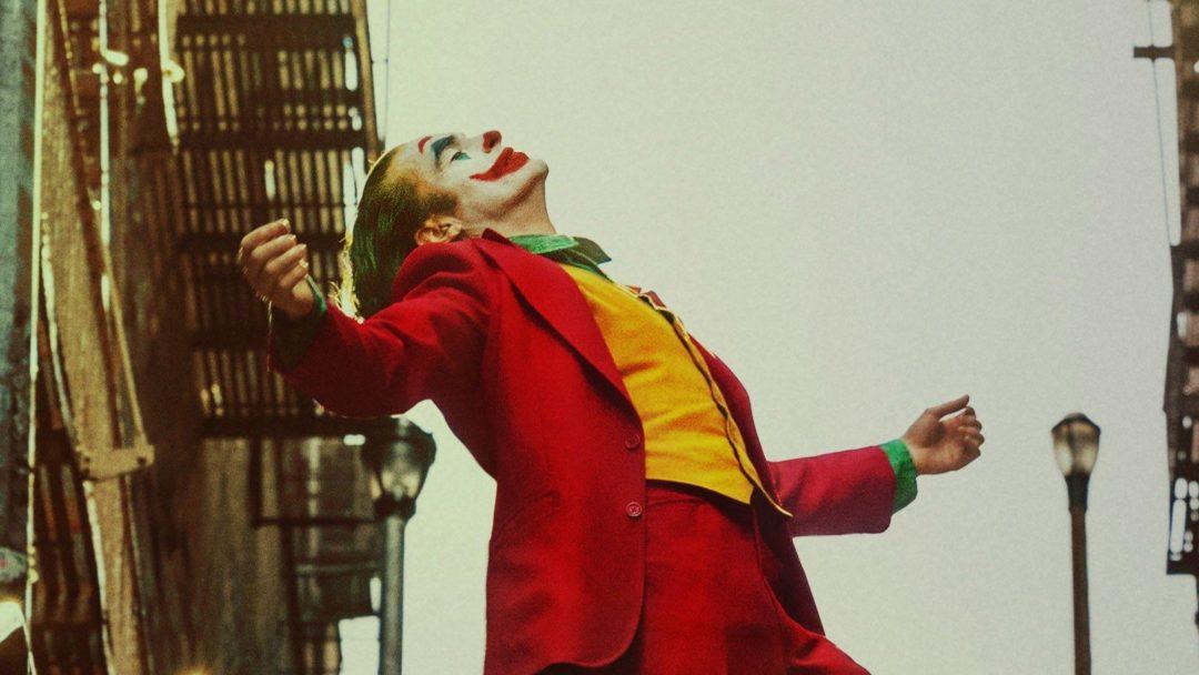 Фильм Джокер рецензия: ртуть в маске