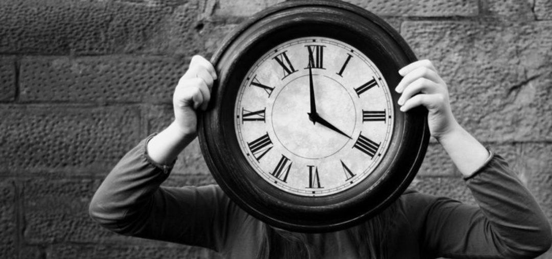 Как понимать по часам: 12 шагов с ребенком