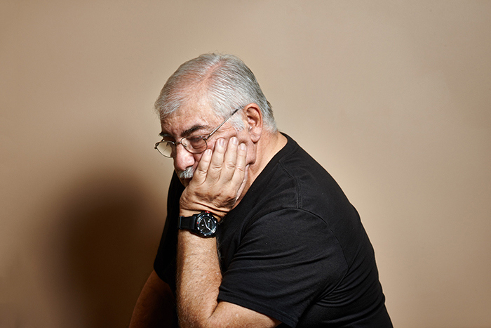 Читаем Хорхе Букая: 3 истории от психотерапевта