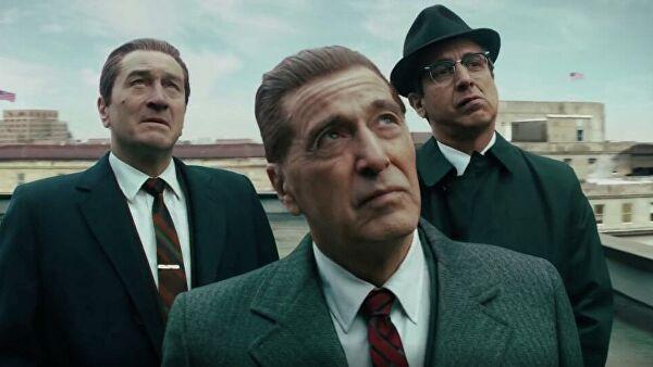 Фильмотерапия: «Ирландец» Скорсезе. О смысле и старении
